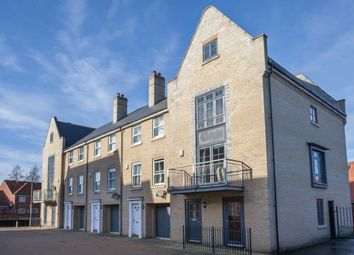 4 bed town house for sale in New Mills Yard, Norwich NR3