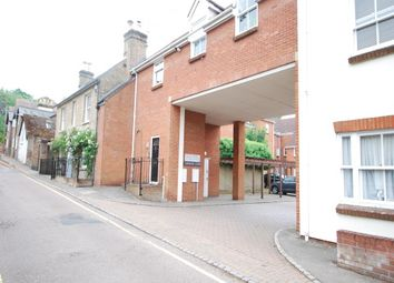 Thumbnail 1 bed flat to rent in Chesham Road, Berkhamsted