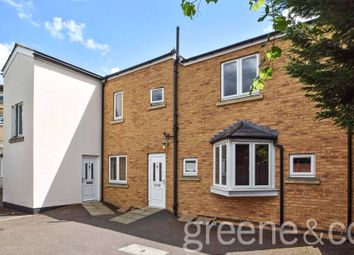 Thumbnail 2 bed property to rent in Oakland Mews, Carlingford Road, London
