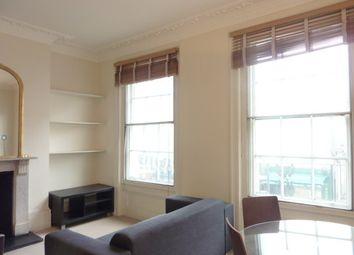 Thumbnail 1 bed flat to rent in Kensington Church Street, Kensington