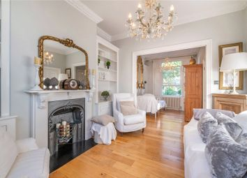 2 bed terraced house for sale in Rees Street, London N1