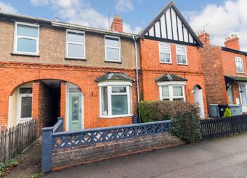 Thumbnail 3 bed terraced house for sale in Ryhall Road, Stamford