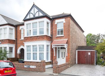 Thumbnail 4 bed semi-detached house to rent in Lynmouth Road, London