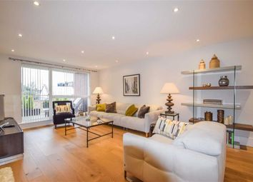 Thumbnail 2 bed flat for sale in Rectory Grove, Leigh On Sea, Essex