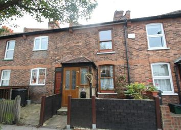 Thumbnail 2 bed terraced house for sale in Elmers Road, London