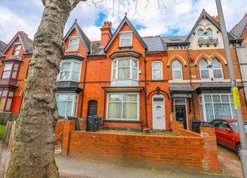 Thumbnail 5 bed terraced house for sale in Holly Road, Birmingham