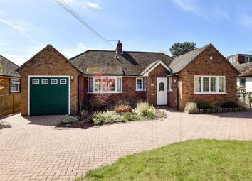 Thumbnail 4 bed bungalow for sale in Glebe Close, Holmer Green, High Wycombe