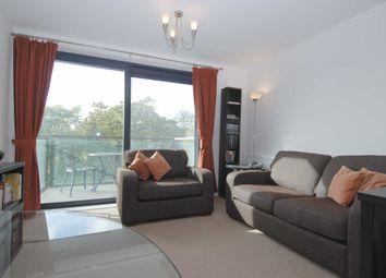 Thumbnail 1 bed flat to rent in Aragon Court, 8 Hotspur Street, Kennington, London