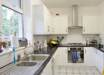 Thumbnail 4 bed terraced house to rent in Barnes Avenue, London, Greater London