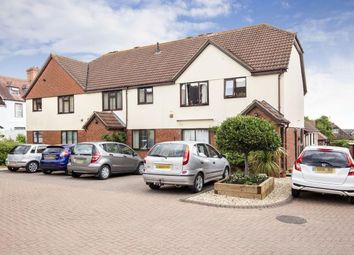Thumbnail 1 bed maisonette for sale in The Manor, Church Road, Churchdown, Gloucestershire