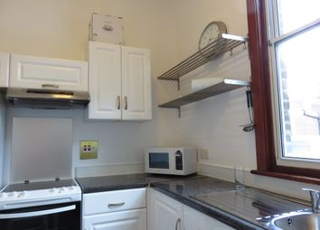 Thumbnail 1 bed flat to rent in Argyle Street, London
