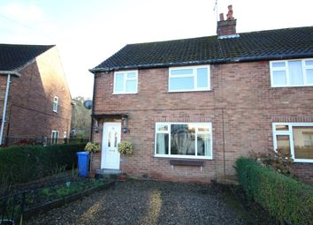 Thumbnail 3 bed semi-detached house for sale in South Street, Middleton On The Wolds, Driffield