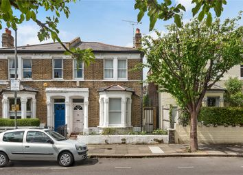 3 bed terraced house for sale in Octavia Street, Battersea, London SW11