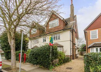 Thumbnail 1 bed flat to rent in Wilton Grove, Wimbledon