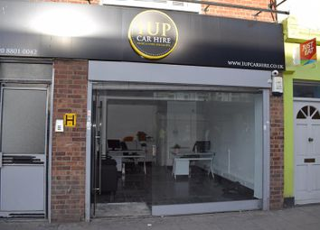 Thumbnail Retail premises to let in 11 Northumberland Park, Tottenham, London