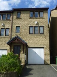 Thumbnail 3 bed town house to rent in Cliffe Street, Dewsbury