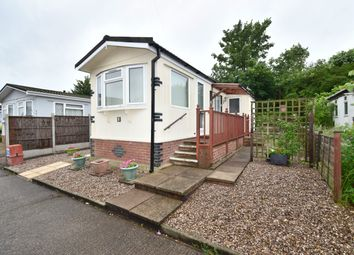 2 bed mobile/park home for sale in Inglenook Park, Thurmaston Village, Leicester LE4