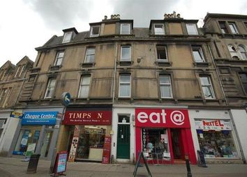 Thumbnail 2 bed flat to rent in 16/1 Channel Street, Galashiels