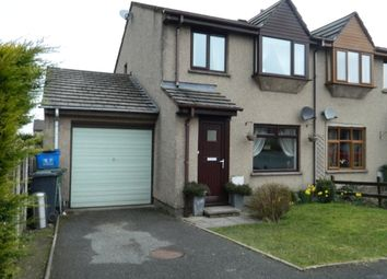 Thumbnail 3 bed semi-detached house to rent in Hayclose Road, Kendal