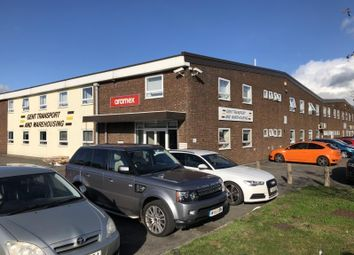 Thumbnail Office to let in Suite, Office Accommodation, Badminton Road, Yate