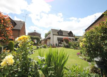 Thumbnail 2 bed cottage for sale in Grendon Road, Polesworth, Tamworth
