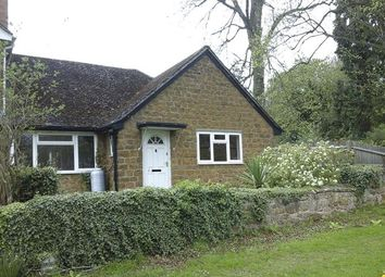 Thumbnail 2 bed semi-detached bungalow for sale in New Council Houses, Avon Dassett, Southam