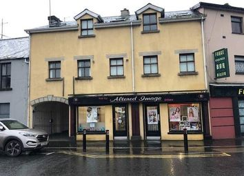 Thumbnail Industrial for sale in Ferguson Crescent, Castlederg, County Tyrone