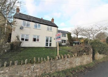 Thumbnail 3 bed cottage for sale in Bicknor Street, Joyford, Coleford