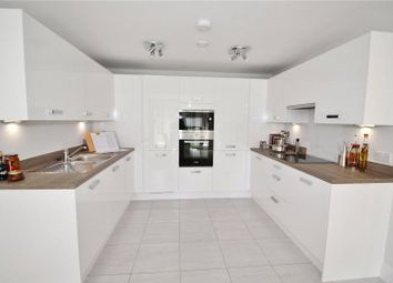 Thumbnail 3 bedroom flat for sale in Hurst Grange, Parkfield Road, Tarring