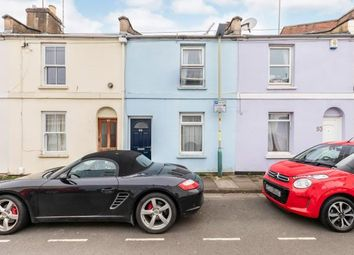 Thumbnail 2 bed terraced house for sale in Brunswick Street, N/A, Cheltenham, Gloucestershire