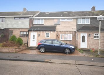 Thumbnail 5 bed terraced house for sale in Eastley, Lee Chapel South