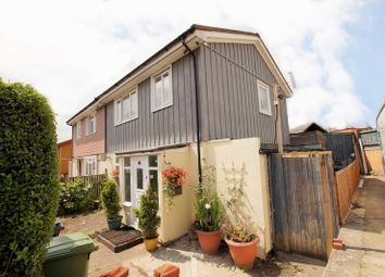3 bed semi-detached house for sale in Woofferton Road, Paulsgrove, Portsmouth PO6