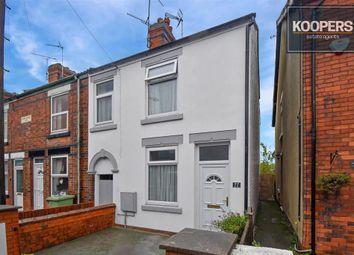 Thumbnail 2 bed end terrace house for sale in Alfreton Road, Westhouses, Alfreton