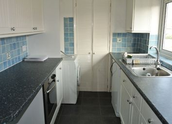 Thumbnail 2 bed flat to rent in Brookside, Great Paxton, St Neots
