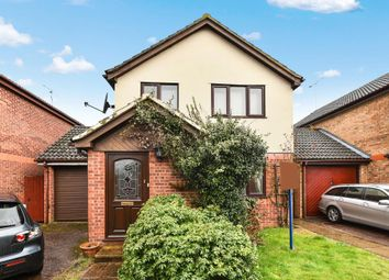 Thumbnail 3 bed detached house for sale in Datchet, Berkshire