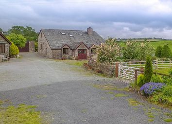 Thumbnail 5 bedroom detached house for sale in Crook Howe & Cottage, Whinfell, Near Kendal