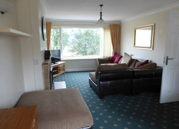 Thumbnail 4 bed semi-detached house for sale in Ashridge Walk, Yaxley, Peterborough