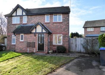 Thumbnail 2 bed semi-detached house to rent in Myrrfield Rd, Bishopdown Farm, Salisbury