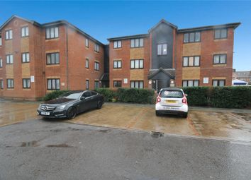 1 bed flat for sale in Granary Close, London N9