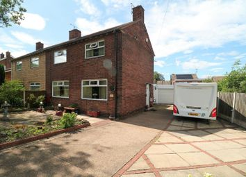 3 bed semi-detached house for sale in Piccadilly Road, Swinton, Mexborough S64