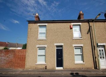 Thumbnail End terrace house for sale in Alexandra Street, Gosport
