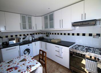 Thumbnail 5 bedroom maisonette to rent in Ashbrook Road, Elthorne Estate
