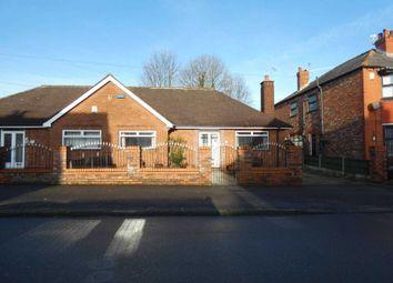 Thumbnail 2 bed semi-detached house for sale in Fitzherbert Street, Warrington