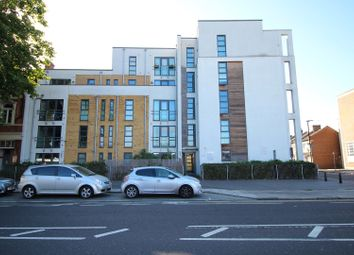 Thumbnail 1 bed flat for sale in 110 Romford Road, London
