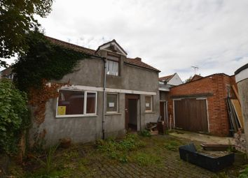 Thumbnail Property for sale in Clifton Road, Weston-Super-Mare