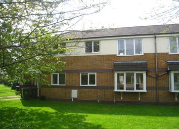 Thumbnail 2 bed flat to rent in Waterways Drive, Oldbury