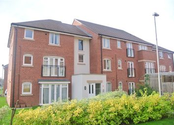 2 bed flat for sale in Signals Drive, Stoke, Coventry, West Midlands CV3