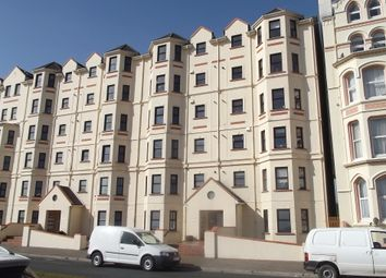 Thumbnail 1 bed flat for sale in Gadmirals Court, Ramsey, Isle Of Man
