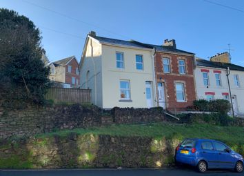 3 bed end terrace house for sale in Upton Hill, Torquay TQ1