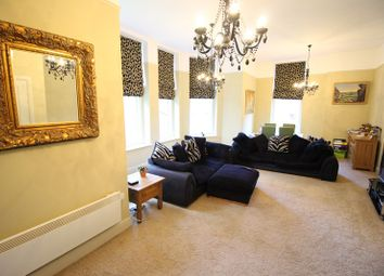 Thumbnail 3 bed terraced house for sale in Willow Drive, Cheddleton, Staffordshire